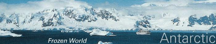 antarctica-reizen